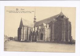 Gheel  Monumentale Kerk Van De H. Dimphna - Geel