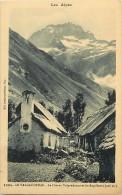 Depts Divers- Hautes Alpes - Ref  BB689 - Le Valgaudemar - Le Clot En Valgaudemar Et Les Aupillous - Carte Bon Etat - - Autres Communes