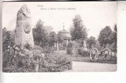 5170 JÜLICH,Kaiser-Friedrich-Denkmal, 1907 - Juelich