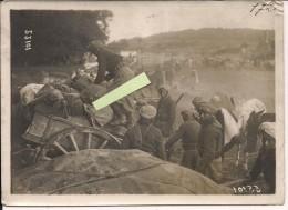 Le Franc-port Compiegne  Convoi De Spahis Marocains 1914/1915 Tranchées  WWI Ww1 14-18 1.wk 1914-1918 Poilus - Guerra, Militari