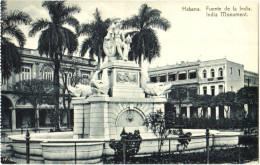 Habana - Fuente De La India - Cuba