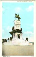 Habana - Monumento A Maceo - Cuba