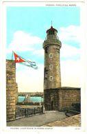 Habana - Farola Del Morro - & Lighthouse - Cuba