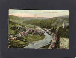 52831    Lussemburgo,  Vianden,  Von  Biltchen Genommen,  VG  1910 - Diekirch
