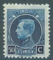 BELGIQUE - 1921 - MNH/*** LUXE - PETIT MONTENEZ - COB 187 -  Lot 11642 - 1921-1925 Petit Montenez