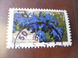 FRANCE TIMBRE OBLITERE YVERT N°120 - Frankreich
