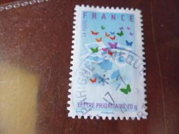 FRANCE TIMBRE OBLITERE YVERT N°129 - Frankreich