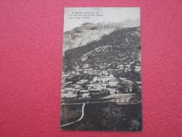 S. Lorenzo Di Banale 1927 Ed. Valentini Con Timbro Retro Albergo All' Opinione Prato Banale Trento - Other Cities