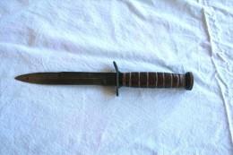 POIGNARD US 2 - Knives/Swords