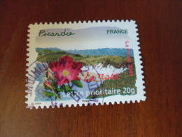 FRANCE TIMBRE OBLITERE YVERT N°301 - Adhésifs (autocollants)