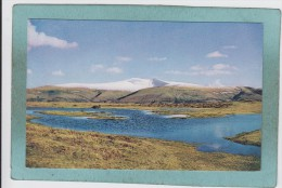 BRECON  BEACONS  NATIONAL  PARK  -  FROM  MYNYDD ILLTUD  - - Breconshire