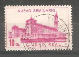 Viñeta Nuevo Seminario - España