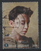 BELGIE  4398 ° - Used Stamps