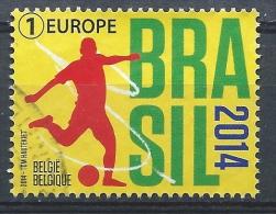 BELGIE  4422 ° - Used Stamps