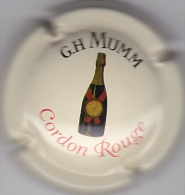 MUMM N°151 - Champagne