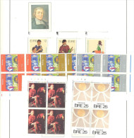 Irlande: Entre Yvert N° 417+428/35**; Fraicheur Postale; Voir Le Scan - 1949-... Republic Of Ireland