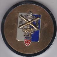 MEDAILLES   ERM  ORLEANS  11 JUIN 1992 - Francia