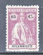 MOZAMBIQUE  167 A  Perf  12 X 11 1/2   * - Mozambique