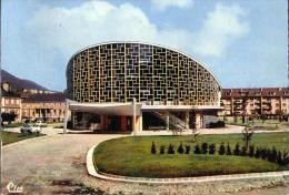 SAINT-DIE: La Salle Des Fètes - Théâtre - Saint Die