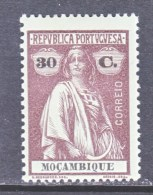 MOZAMBIQUE  172   * - Mozambique