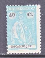 MOZAMBIQUE  176   * - Mozambique