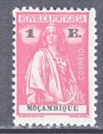 MOZAMBIQUE  185   * - Mozambique