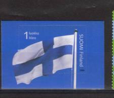 Finlande 2006 Neuf N°1759 Drapeau - Finlande