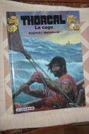 THORGAL N°23 - LA CAGE  Par ROSINSKI - VAN HAMME - Thorgal