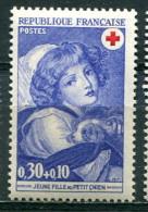 France 1971 - YT 1700 ** - France