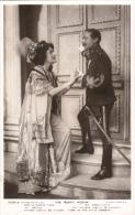 "Elizabeth Firth & Robert Evett In ""The Merry Widow""    -   3295 B - Theater"