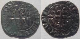 Ile De France Paris Double Parisis 3è Type Phillipe VI - 1328-1350 Filips VI Van Frankrijk