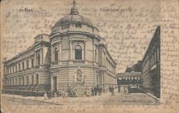 Postcard RA003422 - Croatia (Hrvatska) Slavonska Pozega (Poschegg / Pozsega) - Kroatien