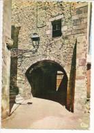 07 - ANNONAY - Porte Rue Des Jardins - éd. Cim Combier N° Cl. 67 - 1967 - Annonay