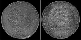 Thorn (Abby) Margaretha Van Brederode Daalder Of 30 Stuiver 1563 - Belgique