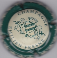FRESNE EMILIEN N°1 - Champagne