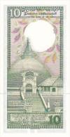 Sri Lanka - 10 Ten Rupees (FDC, UNC) - Sri Lanka