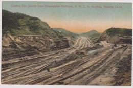 REPUBLICA  De PANAMA,construction Du Canal,début De La Construction En 1881, Fin En 1914,FERDINAND DE LESSEPS,rare,route - Panama