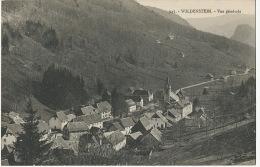 945 Wildenstein Vue Generale  Edit Chadourne Belfort - Sonstige Gemeinden