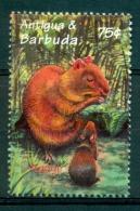 "Antigua/Barbuda 2000 Hors Série "" Agouti"" Yt.2871 - Mnh*** - Rodents"
