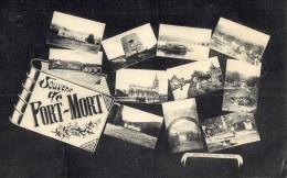 Souvenir De Port Mort 1927 (LOT T5) - Frankreich