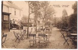 Watermael Watermaal Boitsfort Bosvoorde Boisfort (4) Taverne Leon La Terrasse Vieille Voiture Desaix - Watermael-Boitsfort - Watermaal-Bosvoorde