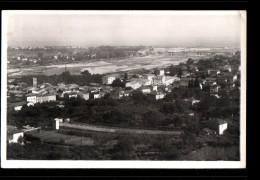06 ST LAURENT DU VAR Vue Générale, Ed CAP 21, CPSM 9x14, 1952 - Saint-Laurent-du-Var