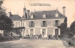 ¤¤  -  8  -  LA FERTE-BERNARD   -  Saint-Antoine  -  Château De La Monge   -  ¤¤ - La Ferte Bernard