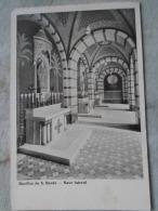 Brazil - Sao Paulo - Basilica Di S. Bento - Nave Lateral  D129589 - São Paulo