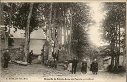 29 - BREST - SAINTE-ANNE-DE-PORTZIC - - Brest