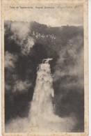 CPA COLOMBIE COLOMBIA BOGOTA Salto De Tequendama 1916 - Colombie