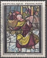 N° 1377 - O - - Frankreich
