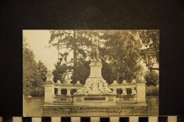 CP, 92, SEVRES VILLE D'AVRAY Monument De Gambetta Erigé Par Les Alsaciens Lorrains N°200 Edition EM - Sevres