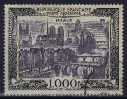 France: Aérienne  Yv Nr 29 Used Obl - 1927-1959 Used
