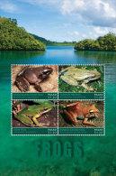 Palau-2014-Frogs - Palau